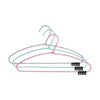 Soft Touch Clothes Hangers