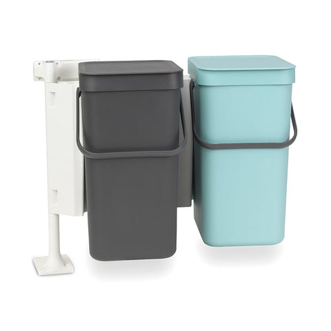 Sort & Go Built-In Bin