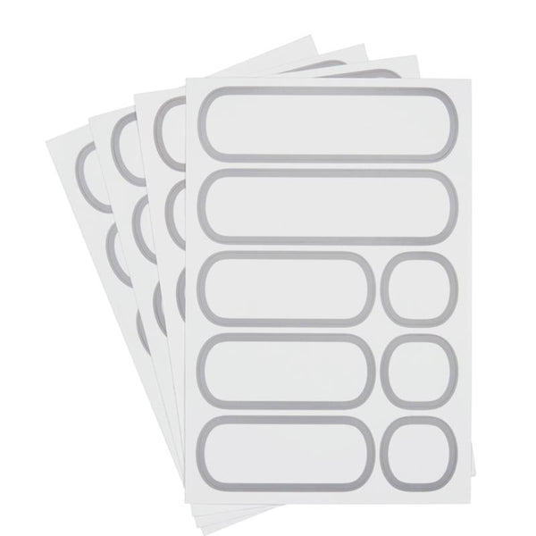 POP Removable Labels 32pk