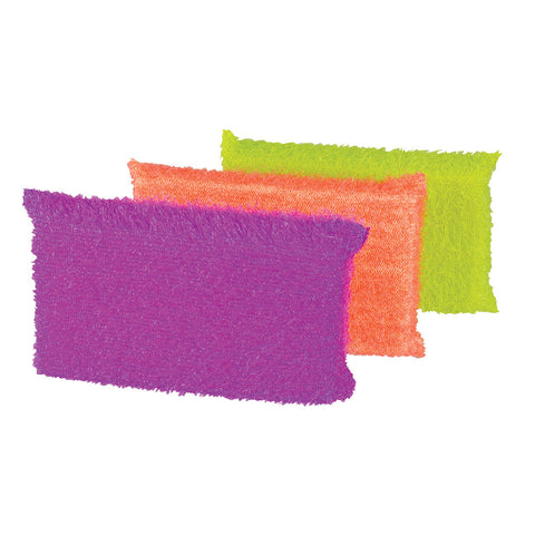 Scrubby Sponges | Set of 3