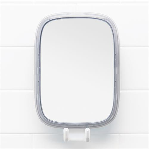 StrongHold Fogless Shower Mirror