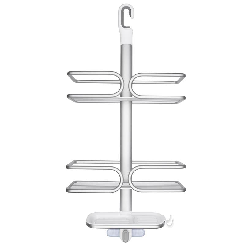 3 Tier Aluminum Shower Caddy