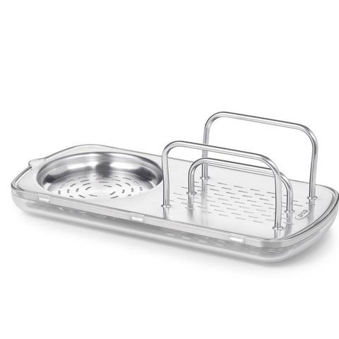 Stainless Steel Sink Organizer (Discontinued)