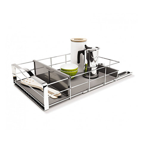 Pull-Out Cabinet Organizer 14