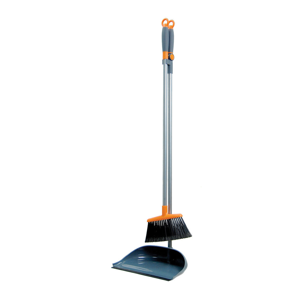 Stationary Upright Sweep Set