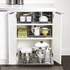 Pull-Out Cabinet Organizer 20