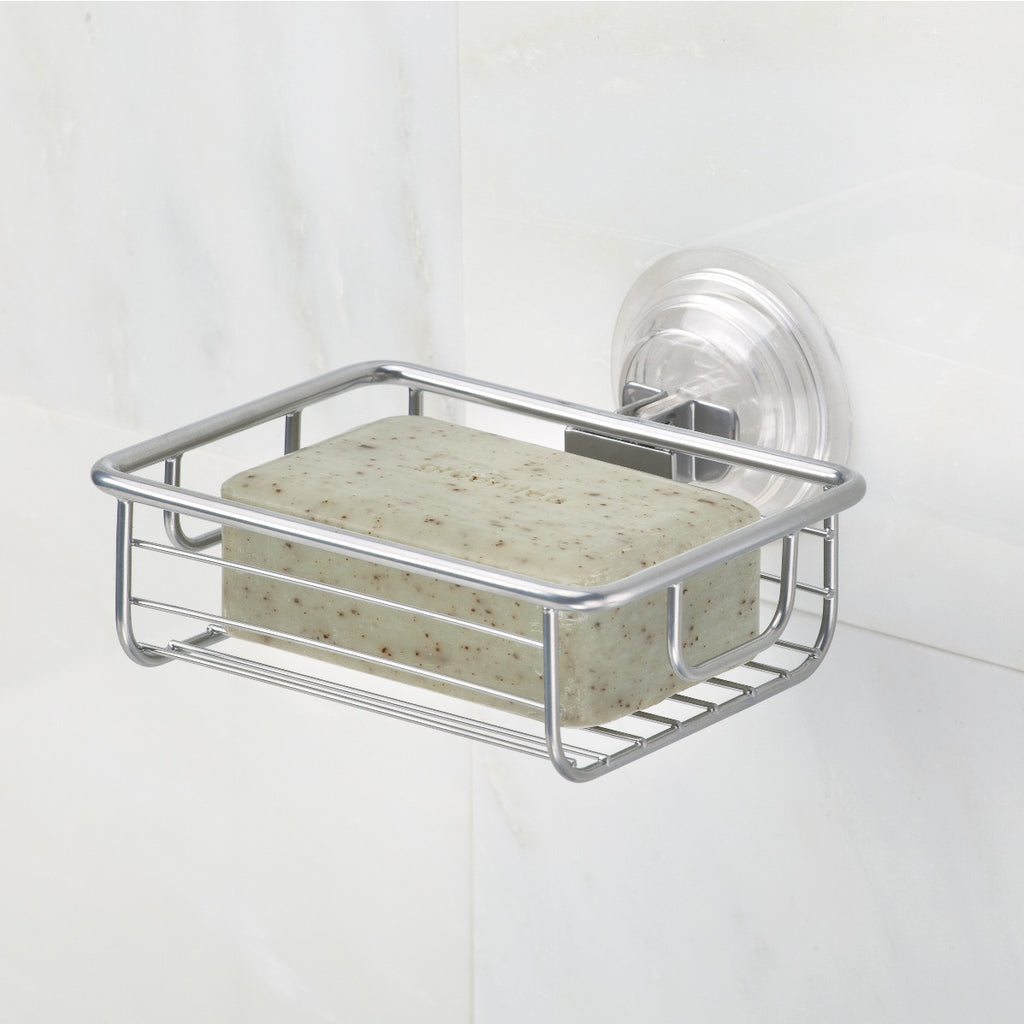Classico Suction Soap Dish