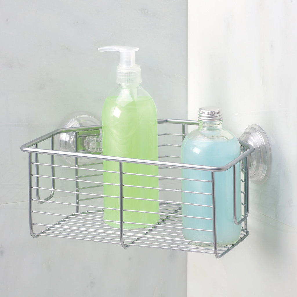 Classico Suction Corner Basket