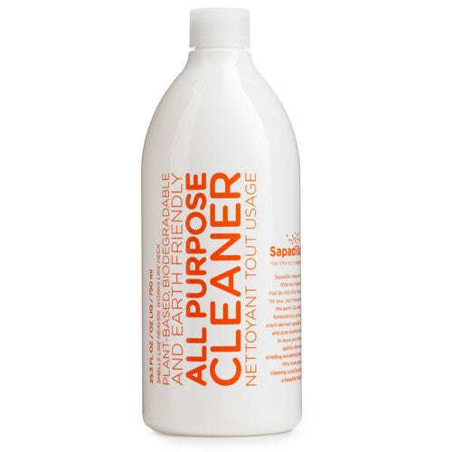 All Purpose Cleaner | Grapefruit + Bergamot