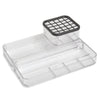 Carrel Large Tray (2 PC)