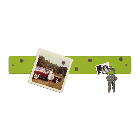Mini Magnetic Strip Bulletin Board