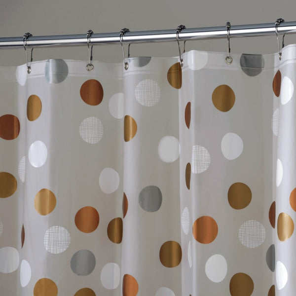 Gilly Dot Shower Curtain