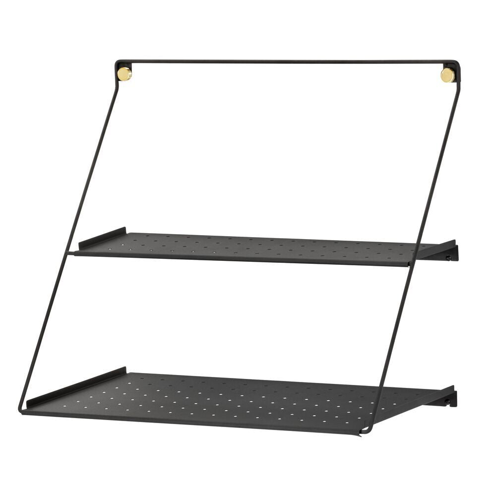 Arlo Double Shelf