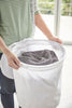 Tower Collapsible Laundry Hamper