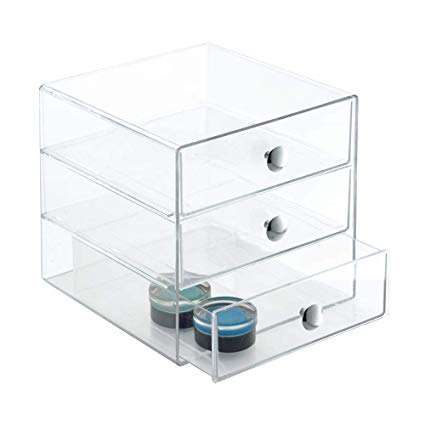 Clarity 3 Drawer