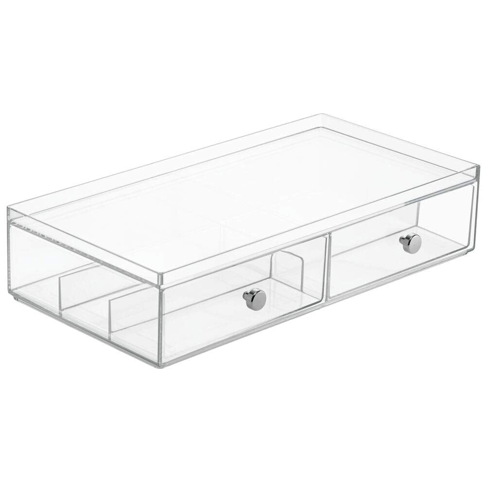 Clarity 2 Drawer Wide
