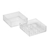 Clarity Square Stacker Set