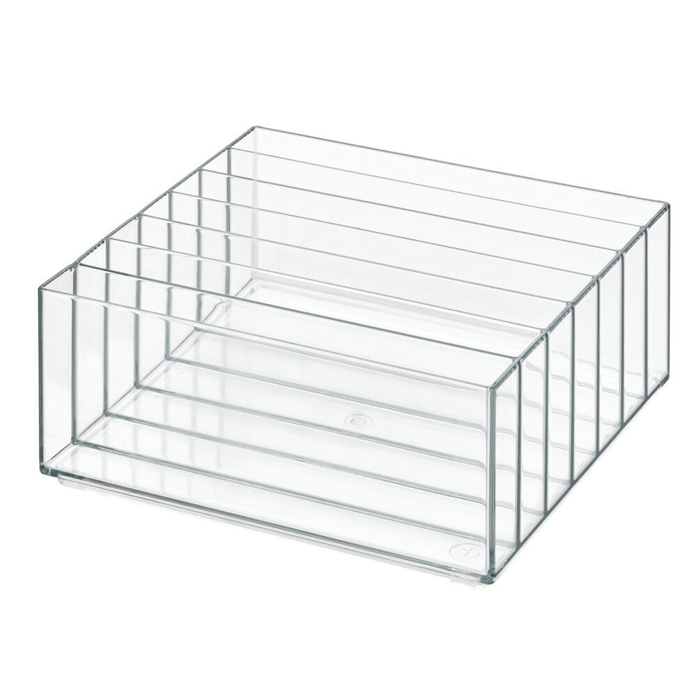 Clarity Cosmetic Wide Palette Organizer