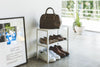 TOWER Entryway Shoe Organizer