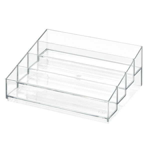 Clarity Cosmetic 4-Tier Organizer