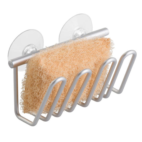 Metro Aluminum Suction Sponge Cradle