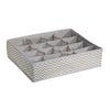 Axis Chevron 16 Compartment Organizer
