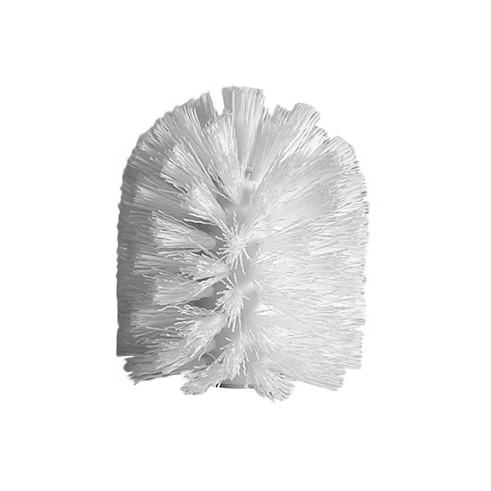 Replacement Bowl Brush White