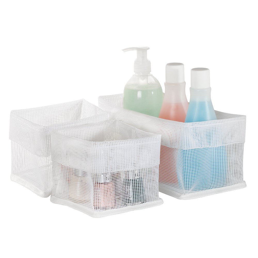 Una Storage Bin | Set of 3