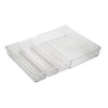 Linus Expandable Utensil Drawer Organizer