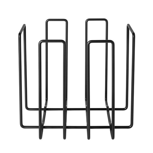 WIRES Magazine Holder