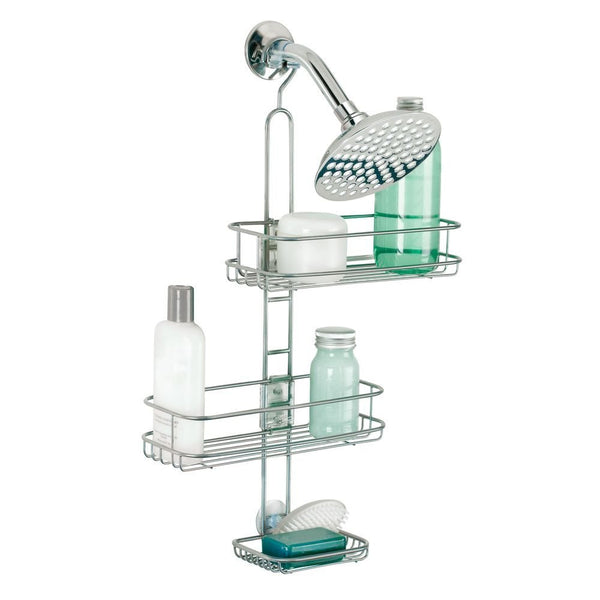 Linea Adjustable Shower Caddy