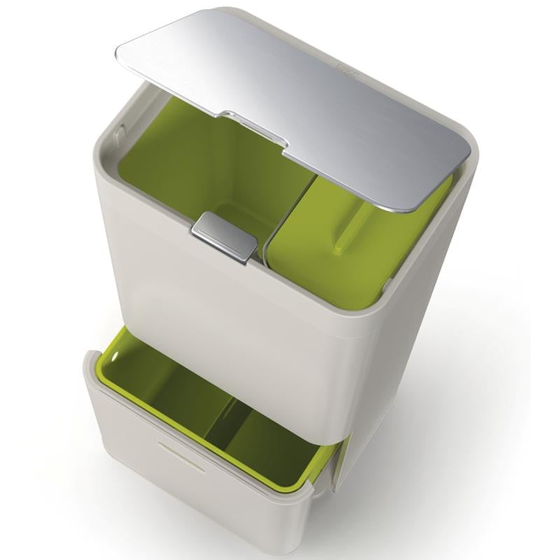 Intelligent Waste TOTEM Bin | 60 L