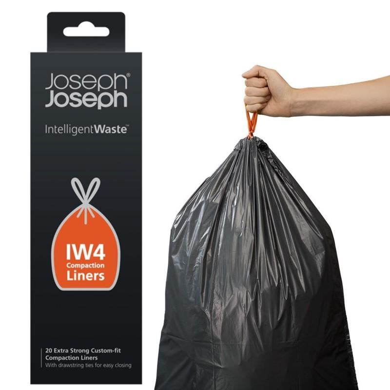 TITAN Extra-Strong Trash/Recycling Bags