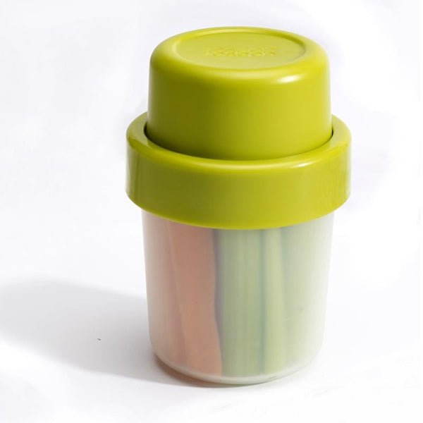 GoEat Space Saving Snack Pot