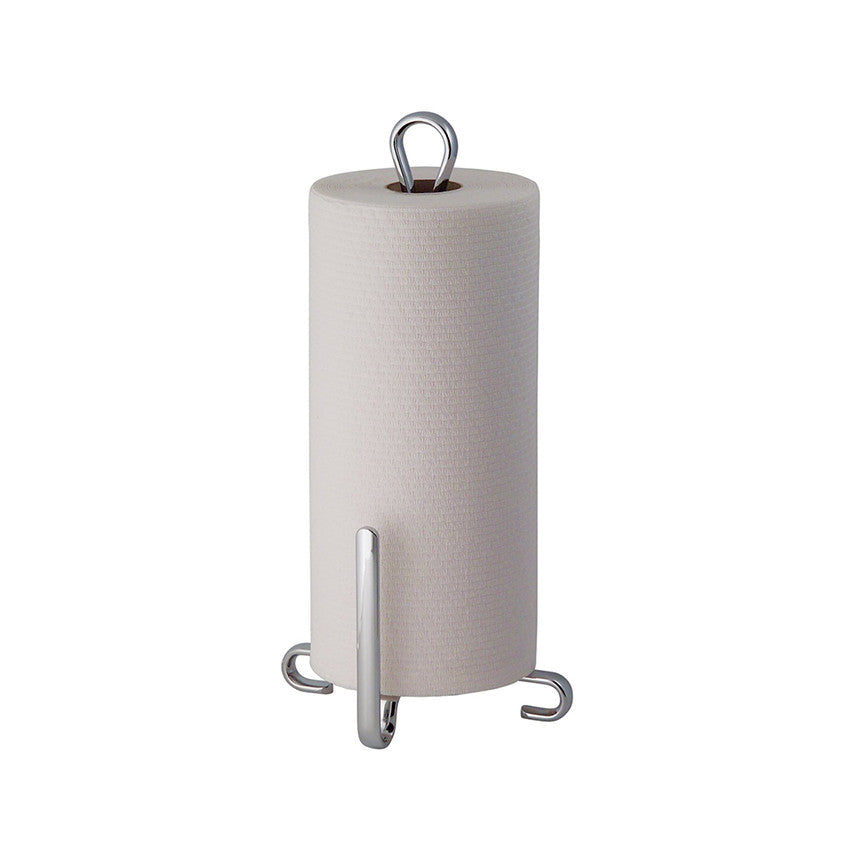 Axis Paper Towel Stand