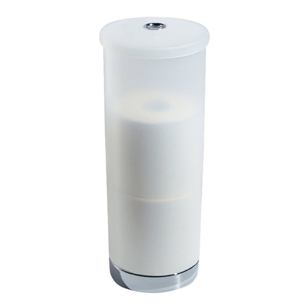 Aria Toilet Tissue Roll Canister