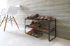 PLAIN Shoe Rack Shelf
