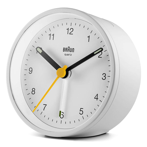 Classic Analogue Alarm Clock