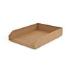 HAKAN Canvas Letter Tray