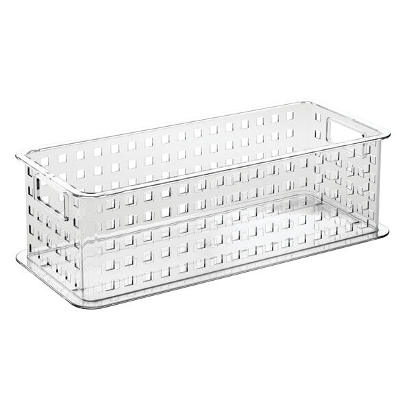 Clarity Long Stacking Basket