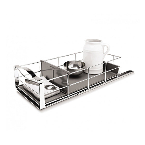 Pull-Out Cabinet Organizer 9