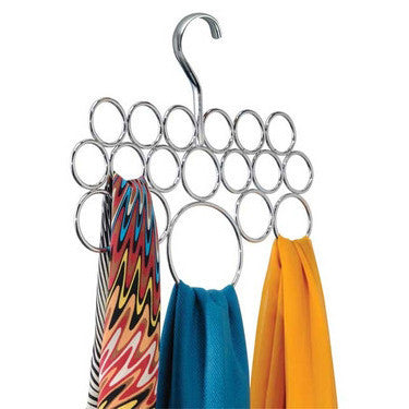 Axis Scarf Holder