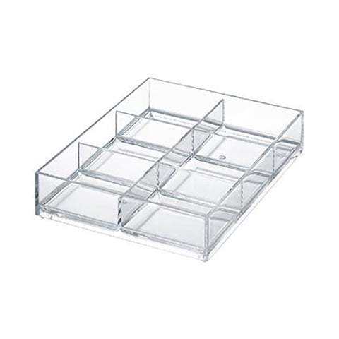 System Tray Small (6 div)