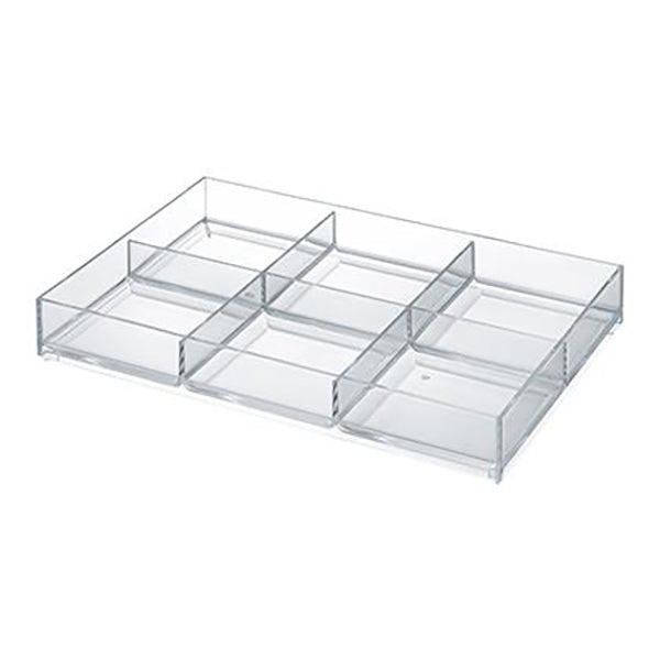 System Tray Large (6 div)