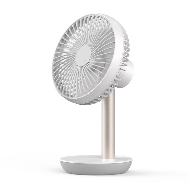 Rechargeable Desktop Circulator Fan
