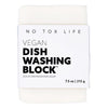 DISH BLOCK Zero Waste Dish Washing Bar