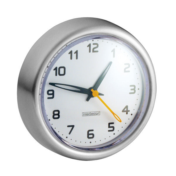 Forma Suction Clock