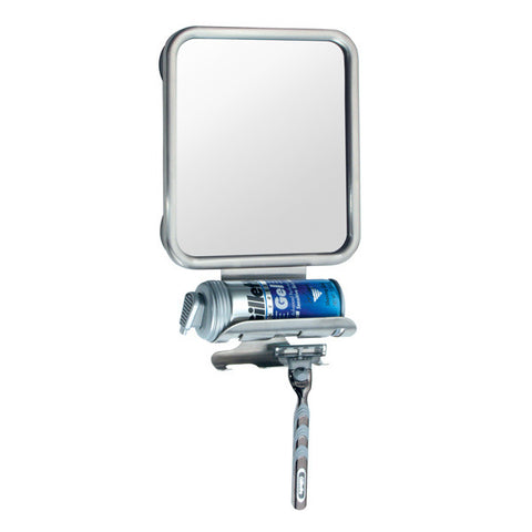 Forma Suction Fog-Free Mirror Center