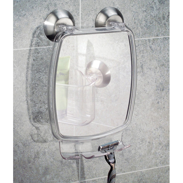 Forma Power Lock Suction Fog-Free Mirror