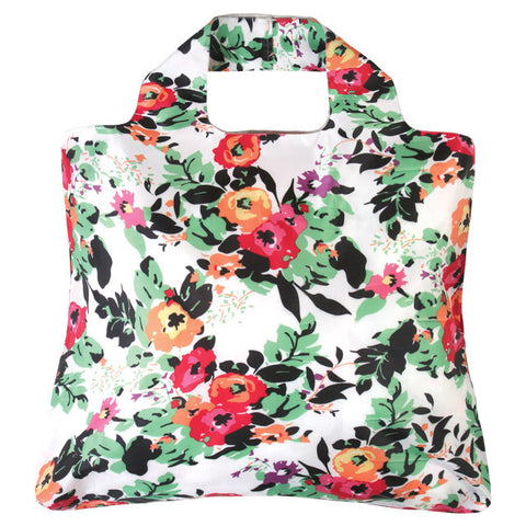 Garden Party Reusable Shopping Bag